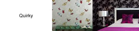 quirky wallpaper u0026 wallcoverings styles the best wallpaper place