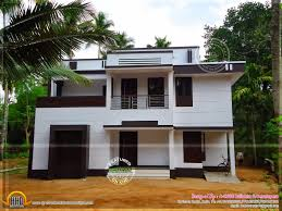 Home Design Plans Kerala Style by House Plan Contemporary Style Home Plans In Kerala Home Plan