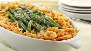 the origins of the mysterious green bean casserole hungry history