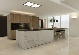 Kitchen Designers Sydney Unique Minosa Modern Kitchen Design Requires Contemporary Approach