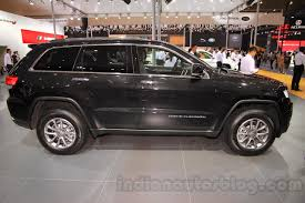 jeep limited black limited jeep grand cherokee u2013 2015 chengdu motor show