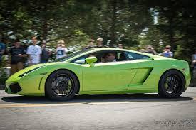 Lamborghini Gallardo Green - lamborghini gallardo lp 550 2 valentino balboni italian dreamcar