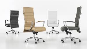 Executive Office Guest Chairs Sleek First Office