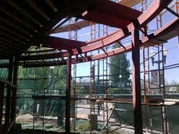 steel certified structural ornamental exposed sonoma santa rosa