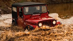 indian jeep mahindra mahindra thar 2015 crde 4x4 price mileage reviews
