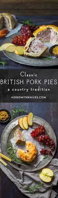britische küche die besten 25 melton mowbray pork pie ideen auf