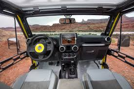 safari jeep wrangler does the jeep safari concept preview the next gen wrangler