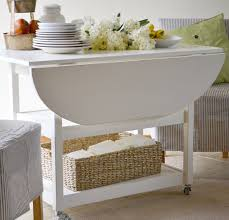 Small Round Kitchen Tables by Captivating Small Round Kitchen Table Ikea Stunning Inspiration