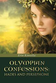 olympian confessions hades and persephone erin kinsella