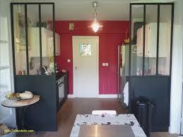 cloison vitree cuisine verriere cuisine castorama nouveau cuisine avec cloison