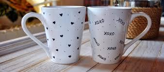 mugs design the proven way to make your sharpie mug design stick