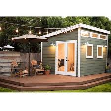 Backyard House Ideas He Shed She Shed All The Things You Can Do With Backyard Sheds