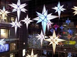 Christmas Decorations Buy New York by Best Christmas Lights Nyc Has To Offer Including Festive Landmarks