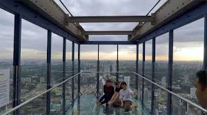 glass box architecture menara kuala lumpur kl tower with glass box youtube