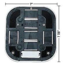 Amazon Com Golight 16301 Golight Radioray Magnetic Mount Shoe Base