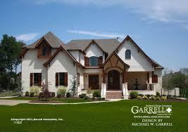 european country house plans garrell associates inc nashville manor house plan 11002