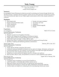maintenance resume template building maintenance resume sle cover letter maintenance mechanic
