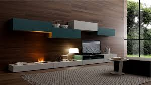 Modern Wall Units With Fireplace Panday Group Luxury Interior Design Fireplace Design Kitchens