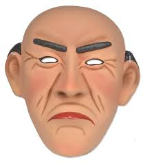 Achmed Halloween Costumes Jeff Dunham Walter Character Mask Necaonline