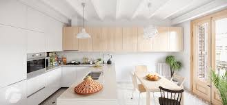 Kitchen Designs Country Style 13 Awesome Nordic Kitchen Style To Beautify Your Home
