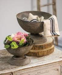 Pedestal Bowls For Centerpieces Halloween Candy Bowls Fit For A Centerpiece Craft House Blog