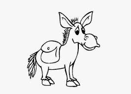 baby donkey coloring free coloring pages coloring books