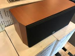 rca 80 watt home theater speaker system new cypress serious cinema 6 4 center channel home theater system