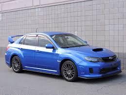 dark blue subaru used 2011 subaru impreza sedan wrx wrx at auto house usa saugus