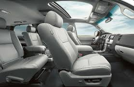 how many seats does a how many seats does the toyota sequoia