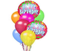 birthday balloons for delivery balloons delivered eugene delivery eugene or dandelions flowers