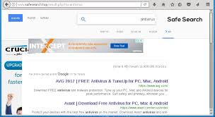 safesearch net browser hijacker installer sle 2 how to remove safesearch top chrome firefox ie edge