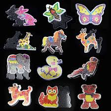 free puzzle piece template popular free puzzle pieces template buy cheap free puzzle pieces 12 pieces 5mm hama beads template perler beads diy hand making toy pegboard children kid education