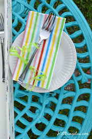 Metal Patio Furniture by How To Spray Paint Metal Outdoor Furniture To Last A Long Time