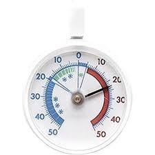 thermometre chambre b thermomètre pour chambre froide 8140 achat vente