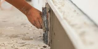 4 signs your home needs foundation waterproofing from hi tech