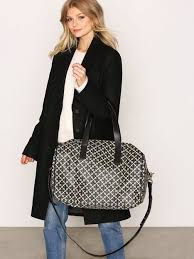 marlene birger sm wallikan bag by malene birger black bags accessories