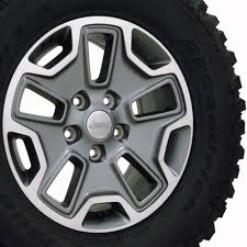 rubicon jeep black rubicon rims wheels tires u0026 parts ebay