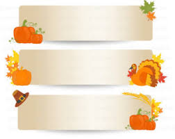 fall banner clipart etsy