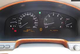lexus ls 460 used uae 200 mph on an ls430 320 km h clublexus lexus forum discussion