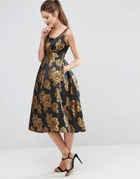 floral bridesmaid dresses 13 flirty floral bridesmaid dresses your squad will brit co