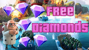 3 simple ways to get 10 50 daily diamonds in boom beach how to
