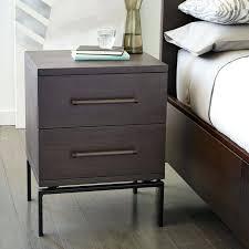 Metal Nightstands With Drawers Metal Stands Bedroom Bedroom Side Tables Gold Metal