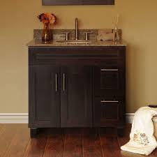 Country Bathroom Vanities by Beauty Country Bathroom Vanities And Sinks Using Undermount