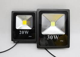 commercial outdoor lighting fixtures 30w outdoor led flood light fixtures 2800 6500k led tunnel lighting
