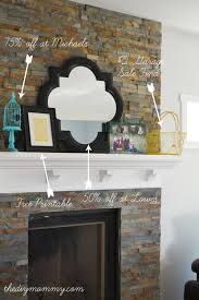 Quatrefoil Home Decor New Diy Fireplace Ideas Home Decoration Ideas Designing Simple At