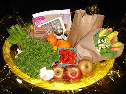 Healthy Food Gift Baskets Wishsimply Gift Giving Parties
