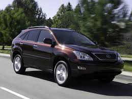 lexus rx 350 horsepower lexus rx 350 at 270 hp specification review videos allauto biz