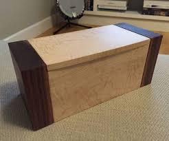 nightstands nightstand with hidden compartment plans secret