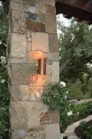 Patio Column Lights Denver Deck And Patio Lighting Outdoor Lighting Perspectives