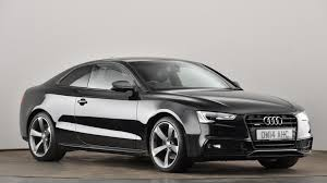audi ah used audi a5 cars for sale in northton northtonshire
